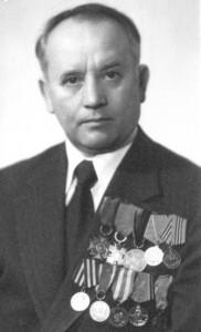 професор Бобрик Іван Іванович